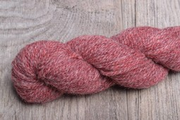 Image of Jamieson & Smith Shetland Wool 72 Candy Cane