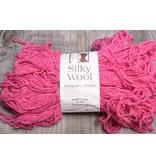 Image of Elsebeth Lavold Silky Wool 26 Shocking Pink