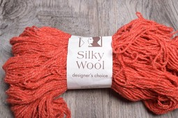 Image of Elsebeth Lavold Silky Wool 64 Fire Red