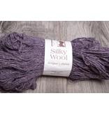 Image of Elsebeth Lavold Silky Wool 97 Faded Purple