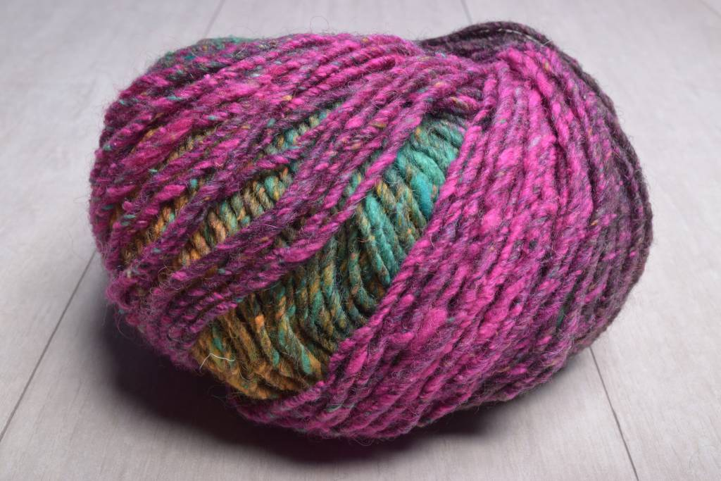 Image of Noro Hanabatake 7 Pink Green Yellow