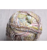 Image of Noro Silk Garden Sock Yarn S1 Yellow Natural Blue