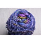 Image of Noro Silk Garden Sock Yarn S411 Teal Purple Gold
