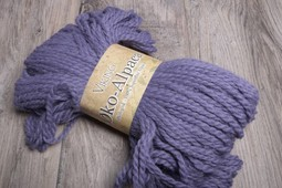 Image of Viking Eco Alpaca 468 Amethyst