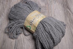Image of Viking Eco Alpaca 415 Grey