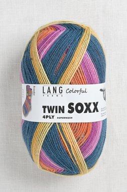 Image of Lang Twin Soxx 319 Ecuador