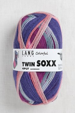 Image of Lang Twin Soxx 320 Argentina