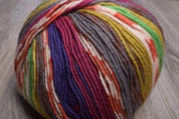 Image of ONline Supersocke 8-Ply 1853 Carnivale