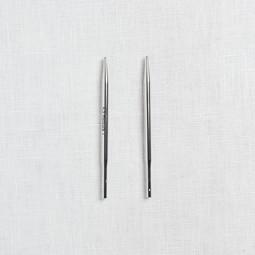 """Image of AddiClick Short Rocket Interchangeable Needles, 3.5"""""""
