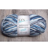 Image of Online Supersocke 6 Ply Mambo Color 1825 Nautical
