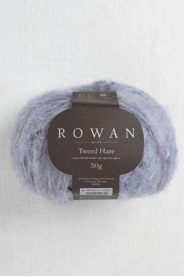 Image of Rowan Tweed Haze