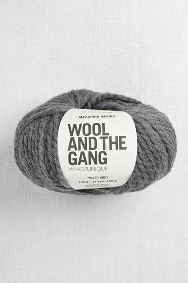 Image of Wool and the Gang Alpachino Merino