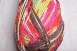 Image of Jarbo Raggi 15131 Pink Yellow Brown