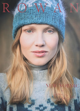 Image of Rowan New Nordic Women's Collection by Arne & Carlos