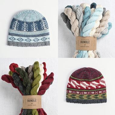 Woolstok Bundle Hats