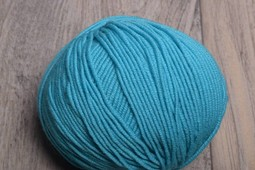 Image of MillaMia Naturally Soft Merino 144 Peacock