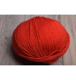 Image of MillaMia Naturally Soft Merino 140 Scarlet