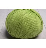 Image of Rowan Softknit Cotton 579 Dark Lime