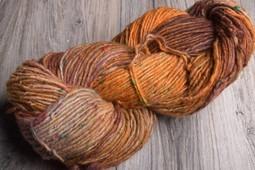 Image of Araucania Milodon 16 Pumpkin Brown