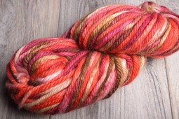 Image of Island Yarn Velvet Hot Tamale