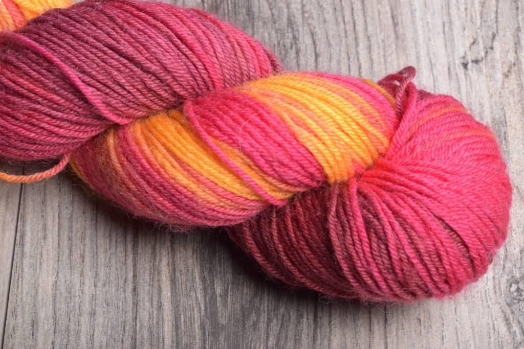 Image of Lorna's Laces Shepherd Sock Flames