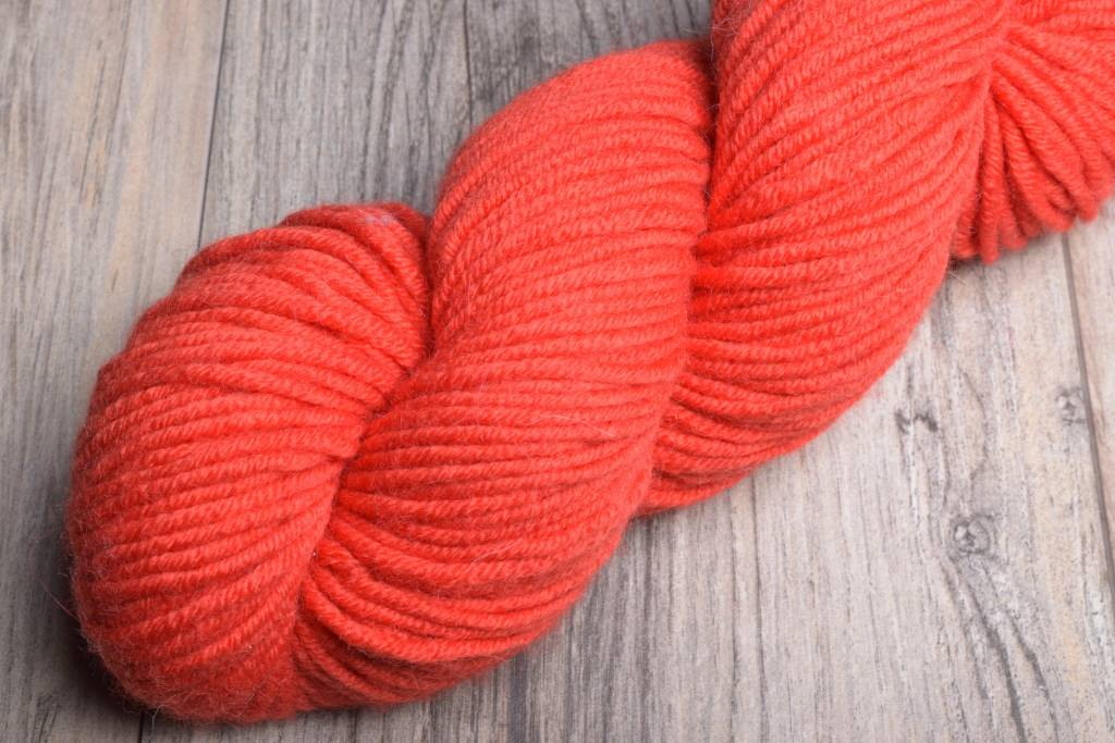 Image of HiKoo SimpliWorsted 54 Vavavoom Red