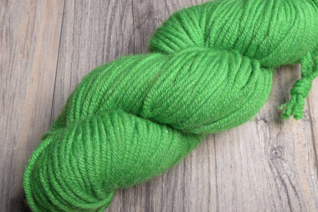 Image of HiKoo SimpliWorsted 58 Lucky Green