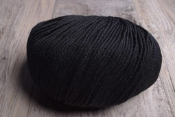 Image of Plymouth Arequipa Worsted 500 Black