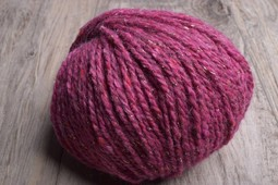 Image of Berroco Blackstone Tweed 4642 Metallic Rhubarb (Discontinued)