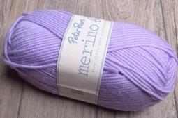 Image of Peter Pan Merino Baby 3037 Lavender
