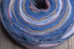 Image of Noro Rainbow Roll 1015 Blues