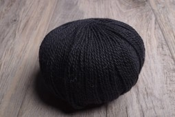 Image of Karabella Super Cashmere 1148 Black