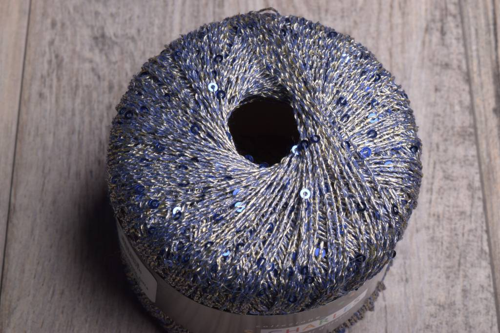Image of Stacy Charles Crystal 15 Cobalt