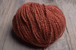 Image of Berroco Blackstone Tweed 4650 Super Pumpkin (Discontinued)
