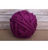 Image of Love Fest Fibers Tough Love, 50 yard, Cassis