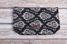 Image of Della Q Small Zip Pouch 1112-1, 109 Columbia