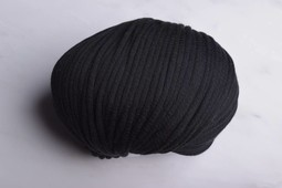 Image of Katia Bulky Cotton 68 Black
