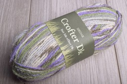 Image of Sirdar Crofter Dk Fair Isle Effect 50 Bracken