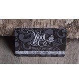 Image of Wool & Company Gift Card, $100