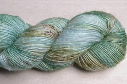 Image of Madelinetosh Tosh Merino Light Holo Glitter Lost in Trees