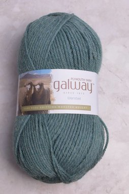 Image of Plymouth Galway Worsted 738 Lichen Heather (Discontinued)
