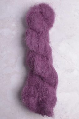 Image of Blue Sky Fibers Brushed Suri 912 Acai