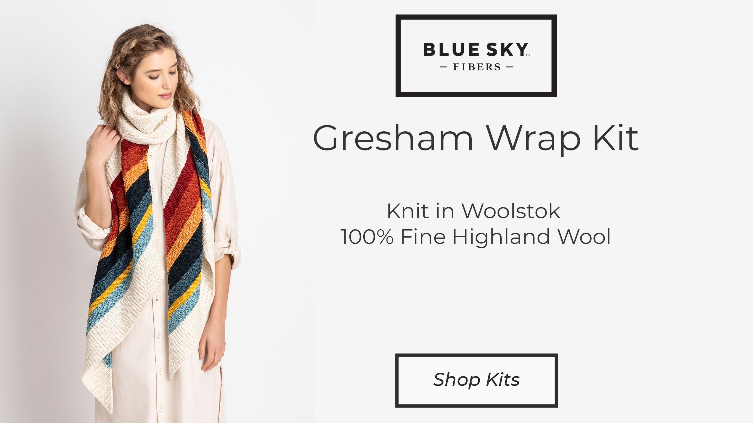 Image of Gresham Wrap Kit