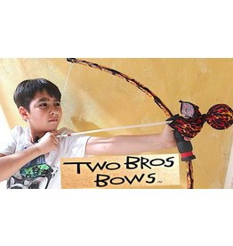 TWO BROS BOWS BOW AND ARROW TWO BROS BOWS