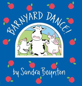 WORKMAN PUBLISHING BARNYARD DANCE BB BOYNTON