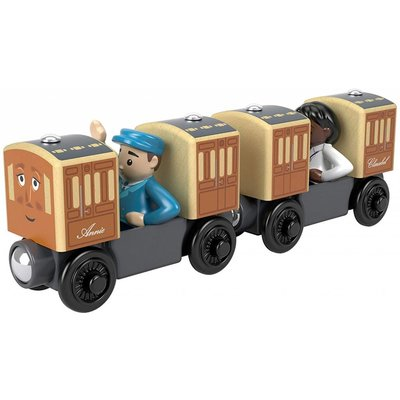 THOMAS & FRIENDS THOMAS & FRIENDS ANNIE & CLARABEL