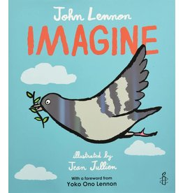 HOUGHTON MIFFLIN IMAGINE HB LENNON*