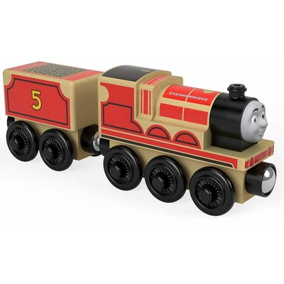 THOMAS & FRIENDS THOMAS & FRIENDS JAMES RED ENGINE