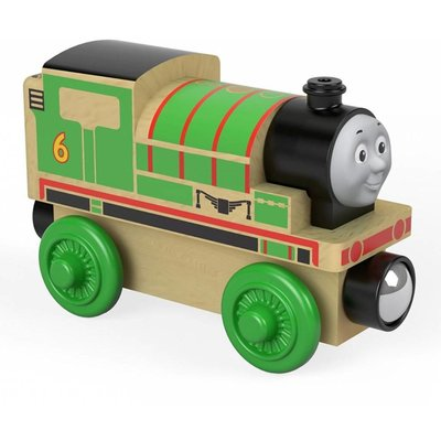 FISHER PRICE THOMAS & FRIENDS PERCY