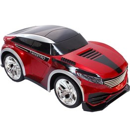 VOICE N GO RACER XT-RED